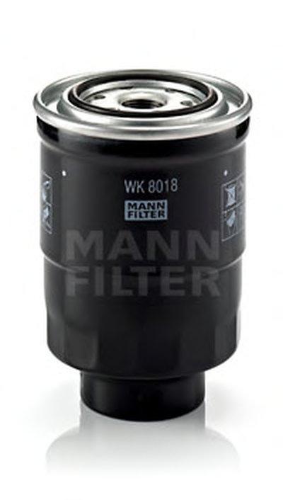 WK8018X MANN-FILTER Топливный фильтр