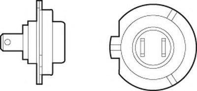 Лампа накаливания, фара дальнего света; Лампа накаливания, основная фара; Лампа накаливания, противотуманная фара; Лампа накаливания, основная фара; Лампа накаливания, фара дальнего света; Лампа накаливания, противотуманная фара; Лампа накаливания, фара с авт. системой стабилизации; Лампа накаливания, фара с авт. системой стабилизации; Лампа накали LIFE x2 VALEO купить