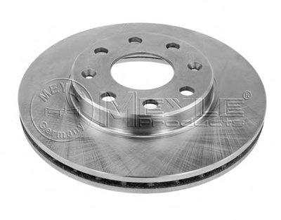 29155210006 MEYLE Тормозной диск