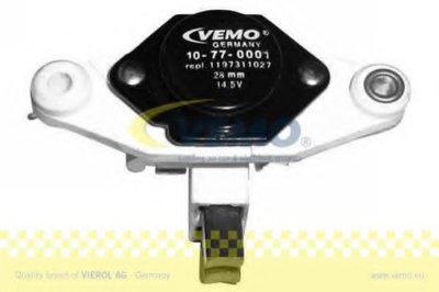 Регулятор генератора VEMO купить