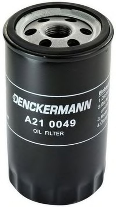 A210049 DENCKERMANN Масляный фильтр