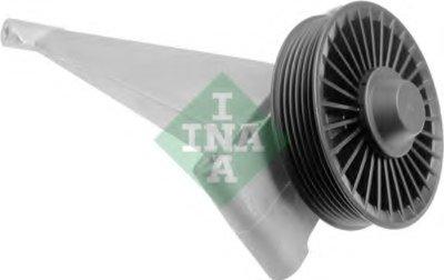 Ролик INA MB Sprinter INA 532024710 для авто JEEP, MERCEDES-BENZ с доставкой