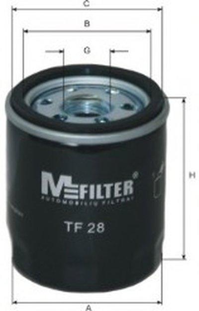 MFILTER TF 28