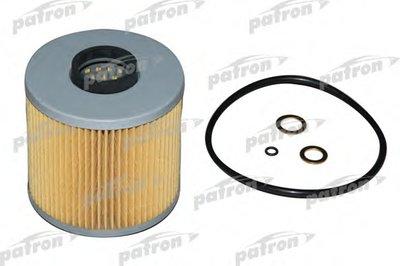 Масляный фильтр PATRON купить