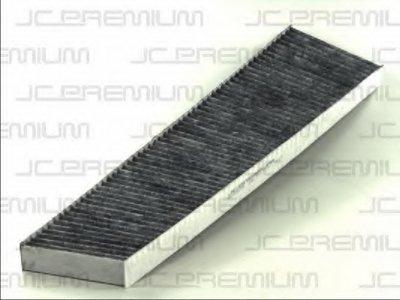 B4W006CPR JC PREMIUM Фильтр, воздух во внутренном пространстве