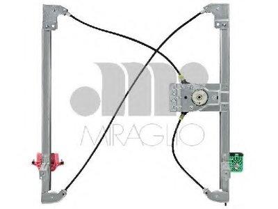 301525 MIRAGLIO Подъемное устройство для окон