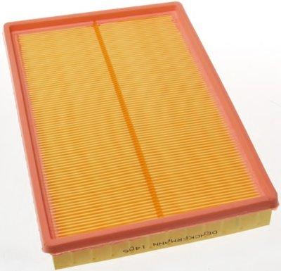 A141702 DENCKERMANN Воздушный фильтр