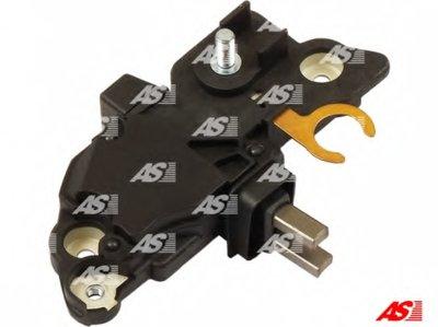 ARE0012 AS-PL Регулятор генератора -1