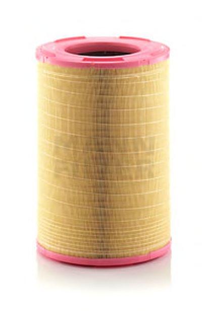 C3012401 MANN-FILTER Воздушный фильтр