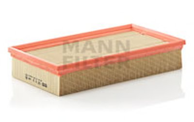 C31144 MANN-FILTER Воздушный фильтр