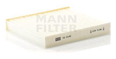 CU2145 MANN-FILTER Фильтр, воздух во внутренном пространстве