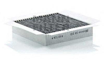 CUK2032 MANN-FILTER Фильтр, воздух во внутренном пространстве