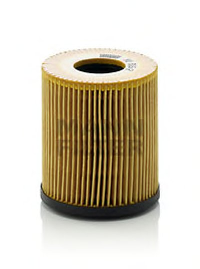 HU8162X MANN-FILTER Масляный фильтр