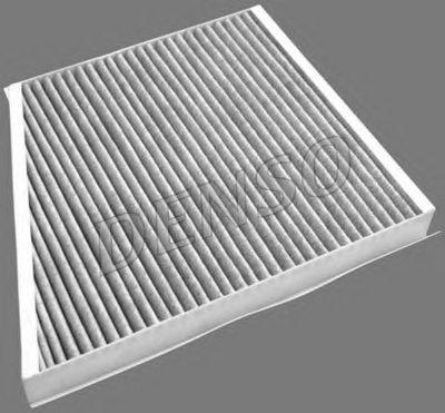DCF252K DENSO Фильтр, воздух во внутренном пространстве