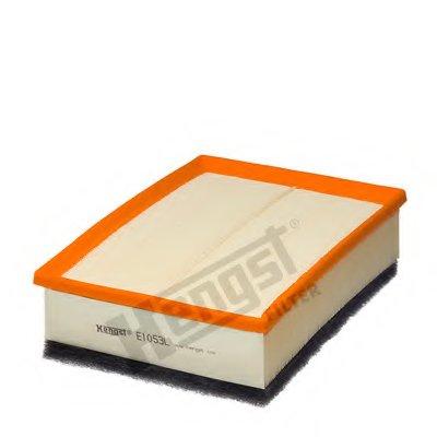 E1053L HENGST FILTER Воздушный фильтр