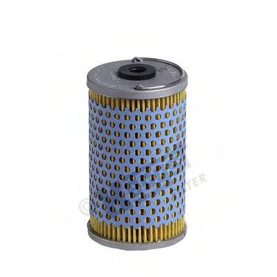 E135HD08 HENGST FILTER Масляный фильтр