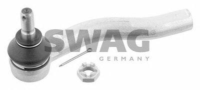 Наконечник поперечной рулевой тяги SWAG купить