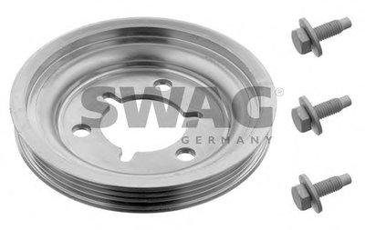 SWAG 62933806 Ременной шкив коленвала