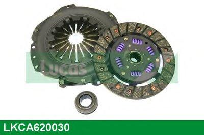 Комплект сцепления LUCAS ENGINE DRIVE купить