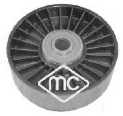 Паразитный / ведущий ролик, поликлиновой ремень Metalcaucho купить