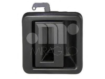 80461 MIRAGLIO Ручка двери