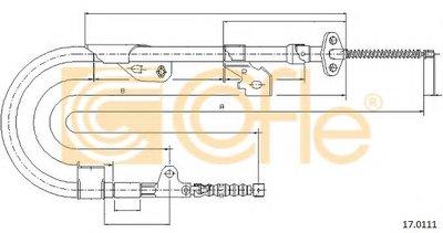 COFLE 170111 -1
