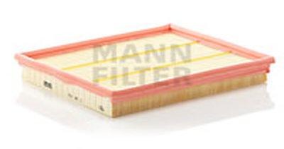 C28150 MANN-FILTER Воздушный фильтр