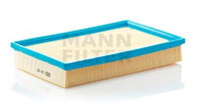 C30125 MANN-FILTER Воздушный фильтр