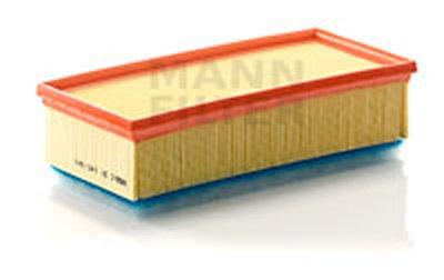 C31145 MANN-FILTER Воздушный фильтр