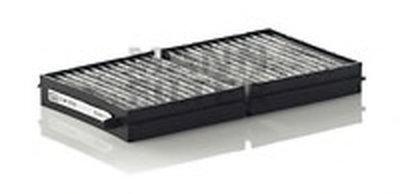 CUK20332 MANN-FILTER Фильтр, воздух во внутренном пространстве