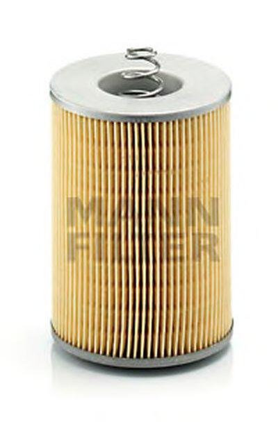 H1275X MANN-FILTER Масляный фильтр; Фильтр, Гидравлическая система привода рабочего оборудования
