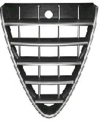 Решетка радиатора VAN WEZEL купить