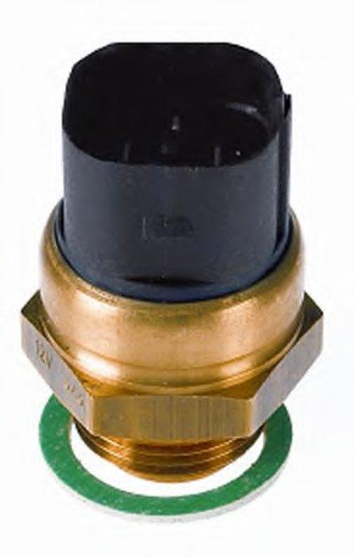 603781D WAHLER Термовыключатель, вентилятор радиатора; Термовыключатель, вентилятор радиатора -1