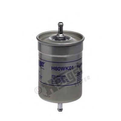 Топливный фильтр HENGST FILTER купить