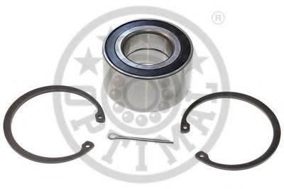 Подшипник ступицы передней Lacetti/Gentra/Leganza/Tacuma/Opel/Chery/M11/Astra F/Calibra A/Omega B/Vectra A/Vectra B OPTIMAL 201228 для авто OPEL с доставкой