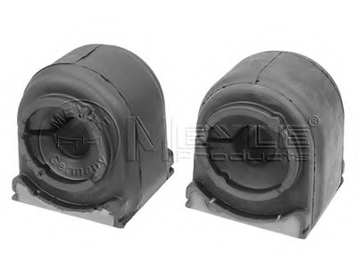 MEYLE 1006150007 Втулка стабилизатора MB SPRINTER 906, VW CRAFTER 2E