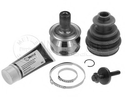 Шрус внешний Mazda 3 03- MEYLE 35144980015