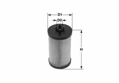 ML1712 CLEAN FILTERS Масляный фильтр