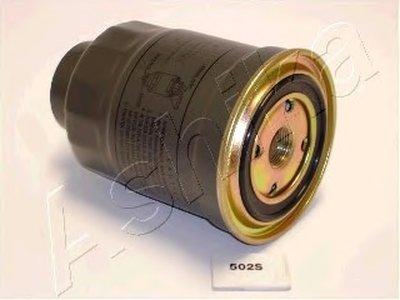 3005502 ASHIKA Топливный фильтр