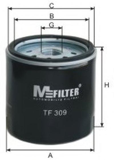 MFILTER TF 309
