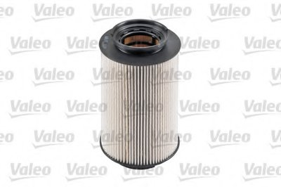 587909 VALEO Топливный фильтр -1