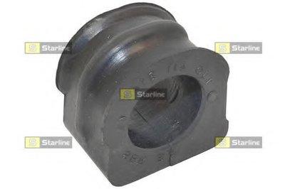 Втулка стабилизатора  прав./лев.      ( с бугорком) Внутр. диаметр 21мм