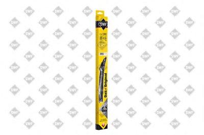 Щетка стеклоочистителя гибридная со спойлером 550мм SWF 116180 для авто JEEP, LEXUS, MAZDA с доставкой-2