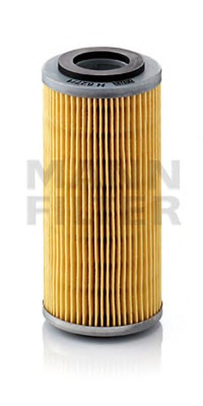 H8271N MANN-FILTER Масляный фильтр
