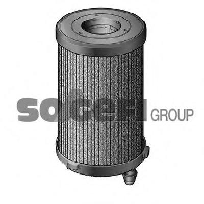 L988 PURFLUX Масляный фильтр