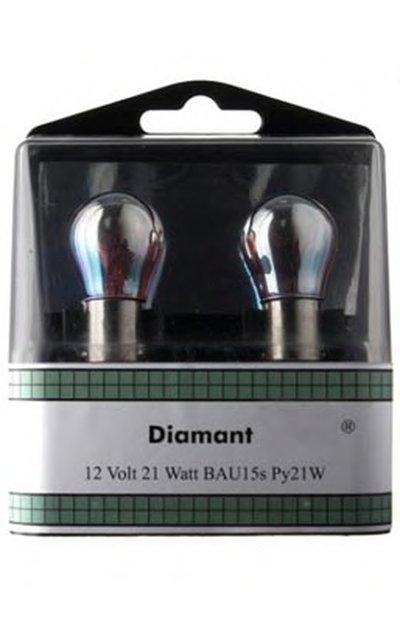 Лампа накаливания, фонарь указателя поворота; Лампа накаливания, фонарь указателя поворота Diamant SPAHN GLÜHLAMPEN купить