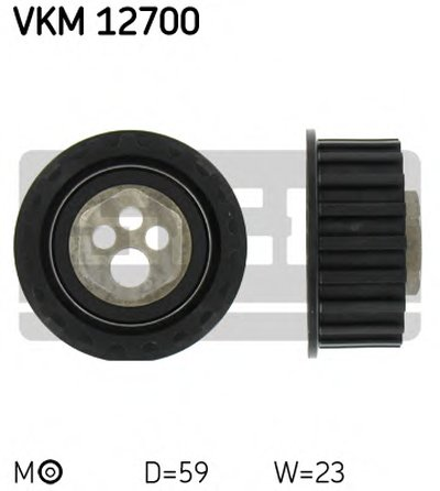 #VKM12700-SKF