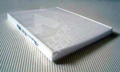 FC358 MULLER FILTER Фильтр, воздух во внутренном пространстве