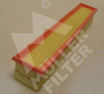 PA768 MULLER FILTER Воздушный фильтр
