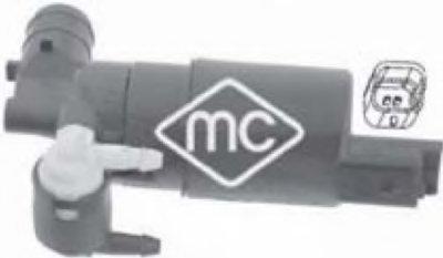Водяной насос, система очистки окон Metalcaucho купить